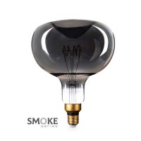 Lampadina LED Vintage Smoke...