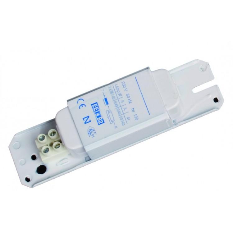 Reattore per fluorescente 220V 40W