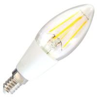 Lampadine LED candela