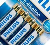 Pile e Batterie